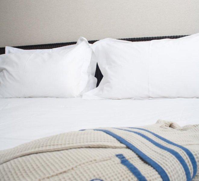 Résidence chambre Fautea hôtel le pinarello à Porto-Vecchio en Corse