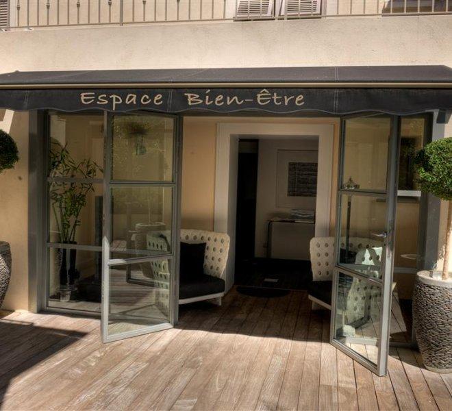 Spa et Bien-être Hôtel Le Pinarello Porto-Vecchio