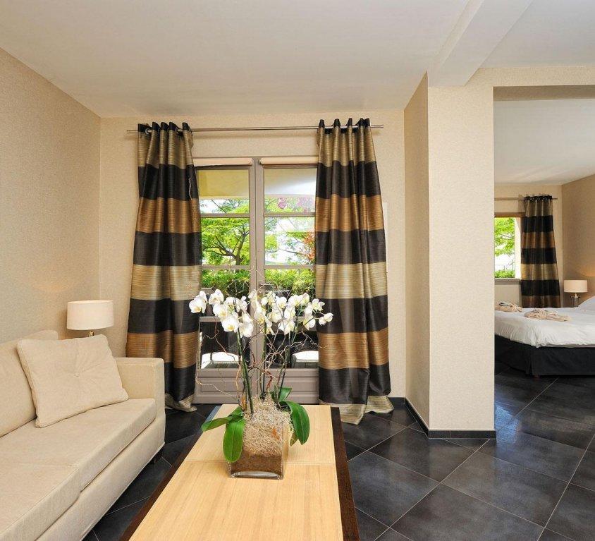 Suite Villa Ruscana