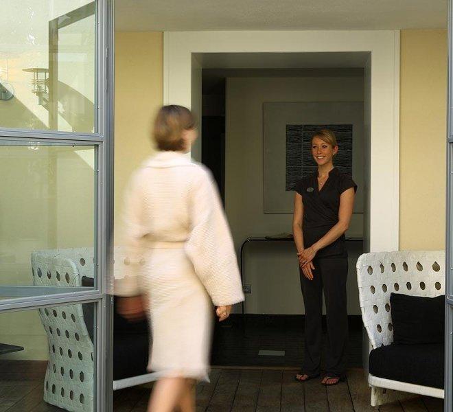 spa hotel 4 étoiles Le Pinarello à porto-vecchio