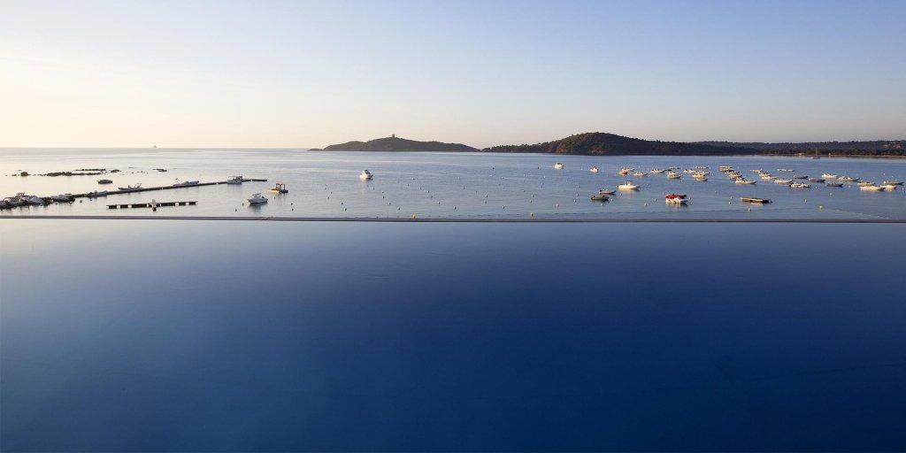 Hotel Le Pinarello **** Corse du Sud