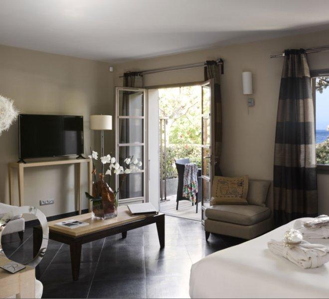 Suite Genovese Hotel Porto-Vecchio