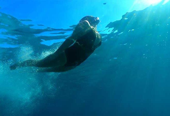 Journée en mer avec skipper Pinarello Porto-Vecchio